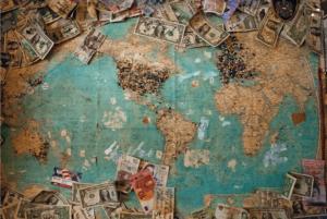 wealth navi 世界に投資