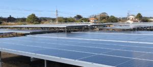 太陽光の現場、現場副業